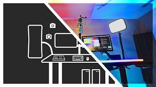 Download 2019 Dream Gaming/Streaming Setup Video