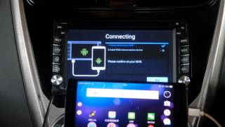 Screen Mirroring Function on XTRONS Wince Head Units - The