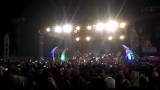 Sonu Nigam live in Kalyani Central Park at 7/1/2017