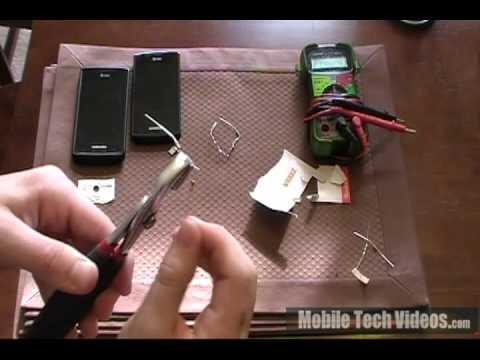 Samsung Galaxy S (How-To Unbrick *USB JIG Method*)