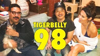 Erik Griffin & The One Up | TigerBelly 98