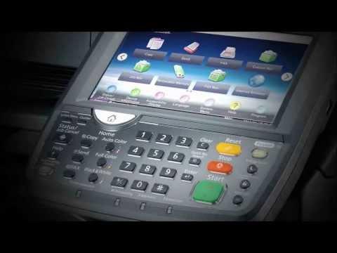KYOCERA Wireless Printing Made Easy!..