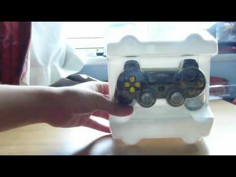 NEW PS3 Modded Controller by CustomControllers