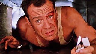 Die Hard - 30th Anniversary   official trailer (1988)