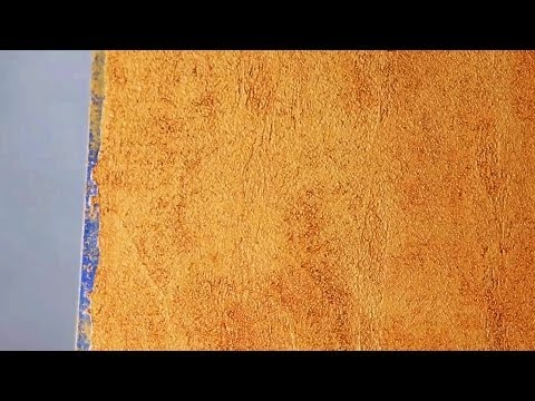 How to Texture Paint a Wall | Paint Techniques