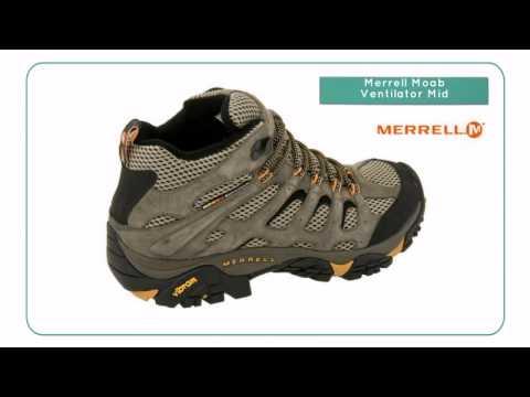 Merrell Moab Ventilator Mid - Planetshoes.com