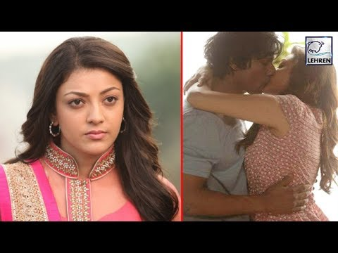 Xxx Mp4 When Kajal Aggarwal Got Upset With Randeep Hooda Lehren Diaries 3gp Sex