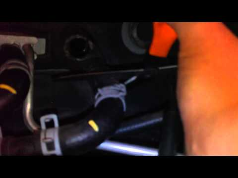 Heater Core Bypass - Dodge Magnum