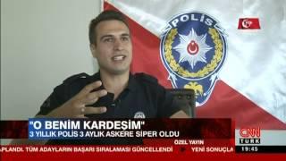 Download 15 TEMMUZ GECESİ ASKERE SARILAN O POLİS ! ''O BENİM KARDEŞİM''