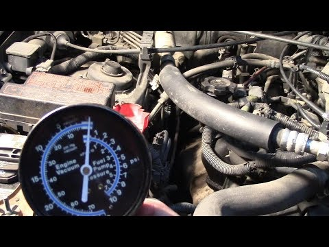 Low Engine Power Diagnosis (An SBQM Preview)