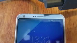 Bypass Google Account LG Phones  NO LDB usb debugging option