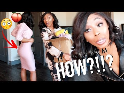 OMG HONEYBUM ARE YOU KIDDING ME?!? HERES MY FIRST IMPRESSION AND HONEST REVIEW!