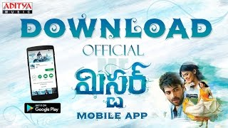 Mister  Official Mobile App || Download Now