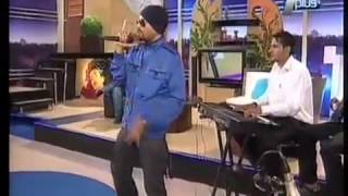BOHEMIA - School Di Kitaab (First time LIVE on TV) Classic
