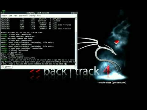 Forgot UBUNTU password? This is how to hack it back! www.thesupergeeks.com | www.blkbuntu.com