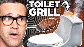 Download Will It BBQ? Taste Test Video