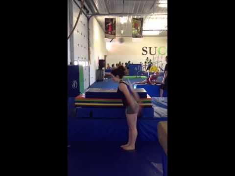 Pike Jump Drill