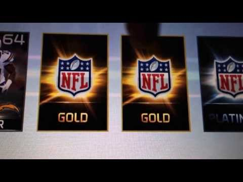 Madden 25 IOS | Pack opening