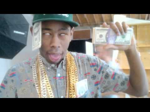 Justin Bieber joins Odd Future! Justin Bieber Feat. Tyler the Creator