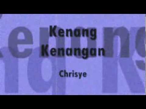 Chrisye - Kenang-Kenangan
