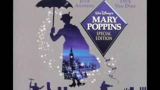 Walt Disney's Mary Poppins Special Edition Soundtrack: 04 Sister Suffragette
