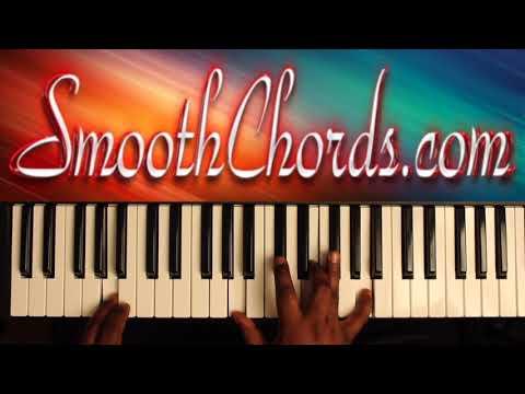 Oh My God (A) - Curtiss Glenn - Piano Tutorial
