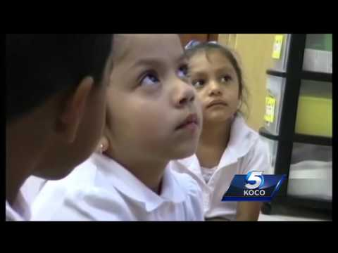 OKC schools putting bilingual aides through new program for teacher certification