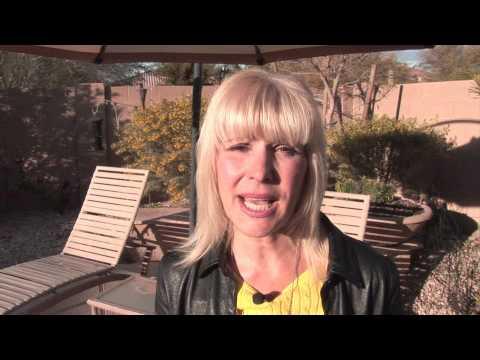 Indiegogo with Kimber Leigh