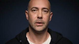 "#IAMTSC ""Tony"" PSA featuring Alex Skuby"