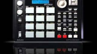 New MPC500 Beat Eclipse Modern Progressive Boom Bap Vibe mp3