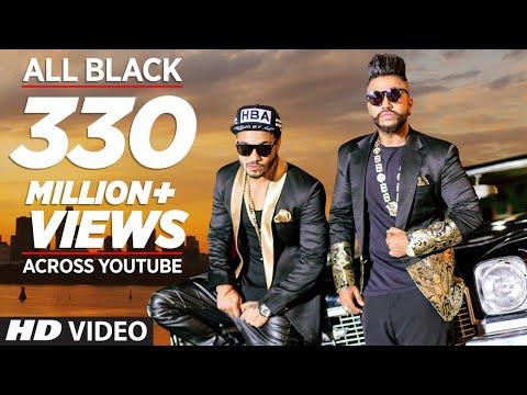Xxx Mp4 All Black Full Song Sukhe Raftaar New Video 2015 T Series 3gp Sex