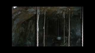 The Horton Mine: Encountering a Ghost in a Haunted, Abandoned Mine (Summer 2013)