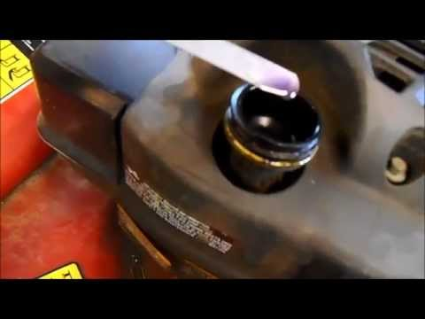 Synthetic Oil or Not?