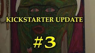 """Kickstarter Update #3 """"The Audition"""""""