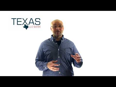 Buy the Texas LLC Guide - Step by Step How To Instructions for Form 205