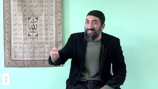 About Thought Process - Khutbah by Nouman Ali Khan