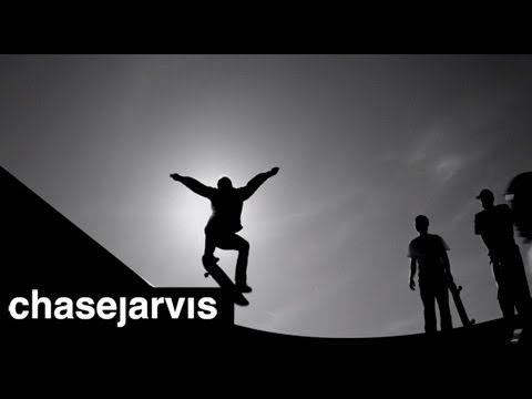 Cameras at Risk | Chase Jarvis RAW | ChaseJarvis