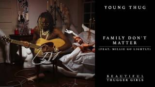 Young Thug Family Don