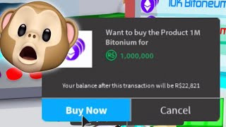 Download Who SPENDS 1,000,000 ROBUX in Roblox Texting Simulator?? Video