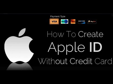 How to create Free Apple ID on your Iphone.