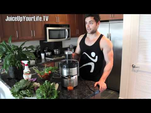 Carrot Juice Recipe - Health Benefits Of Carrot Juice