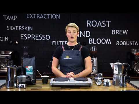How To: Stove Top | Crema Coffee Garage