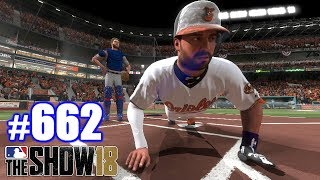 GAME 7! | MLB The Show 18 | Road to the Show #662