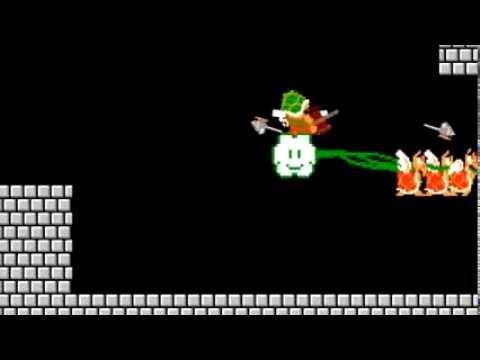 Mario nổi loạn