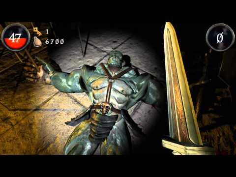 Heavy Blade: Heavy Blade WyrmWell Level 2