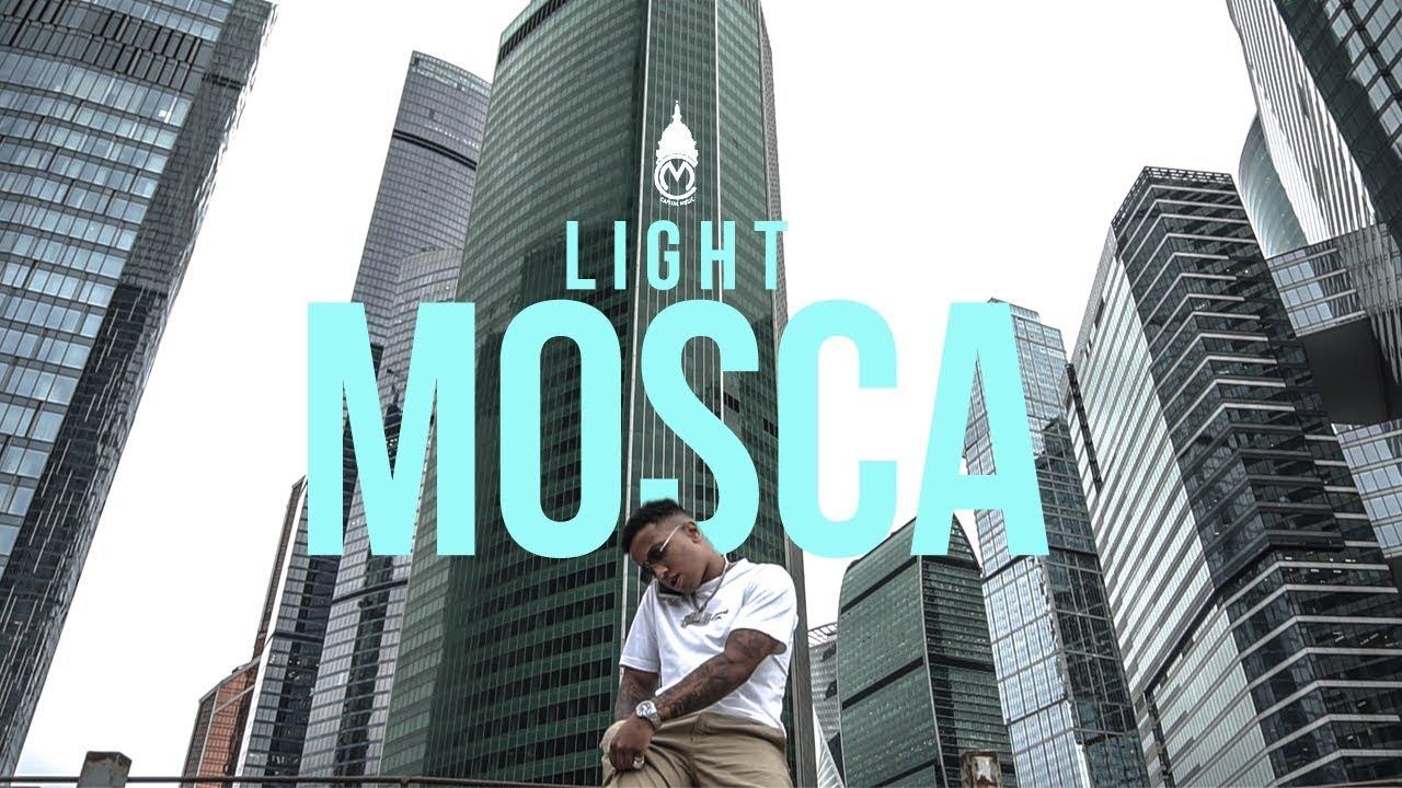 Download Light - Mosca (Official Music Video) MP3 Gratis