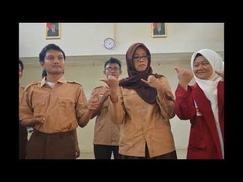 PRAKTIKUM MIKRO PSBRW ( PANTI SOSIAL BINA RUNGU WICARA) MELATI-JAKARTA TIMUR 2018