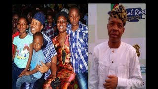 Afeez Oyetoro (Saka) Biography and Net Worth