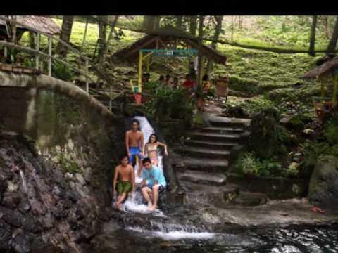 Explore: Camiguin Island, Philippines