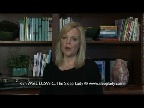 Toddler Sleep Problems: My Preschooler Still Doesn't Sleep Through The Night!